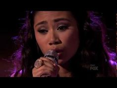Jessica Sanchez: You Are So Beautiful - Top 5 - AMERICAN IDOL SEASON 11