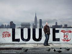 루이 시즌 2 (Louie, FX, 2011) – 솔직한 자기 얘기를 하는 느낌. 그리고 음담패설. | ohyecloudy's lifelog