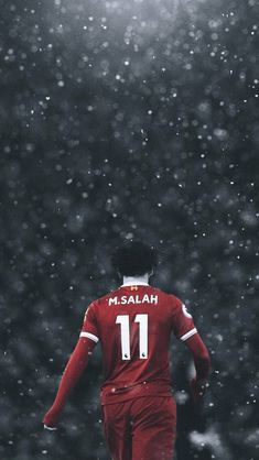 generation towards successssss. Best Football Players, Football Is Life, Soccer Players, Salah Liverpool, Liverpool Football Club, Paris Saint Germain Fc, Liverpool Fc Wallpaper, Spanish Men, Cristiano Ronaldo Lionel Messi