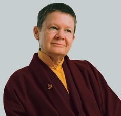 To Know Yourself is to Forget Yourself  BY PEMA CHÖDRÖN| JANUARY 22, 2016