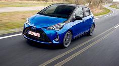 900 neue Teile! - Der Toyota Yaris Hybrid im Alltags-Test