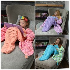 Butterfly Snuggie Blanket