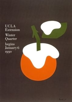 paul rand | ucla extension