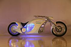 OCC Siemens Smart Chopper                                                                                                                                                                                                                                                                                                                                                                           ❤Wheels❤