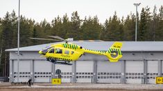 Airbus Helicopters, Finland, Scandinavian, Aircraft, Aviation, Planes, Airplane, Airplanes, Plane