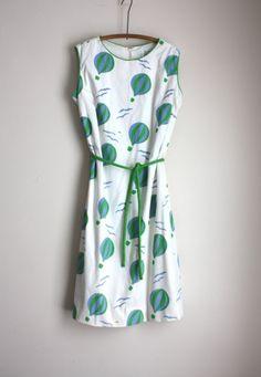 Vested Gentress air balloon dress