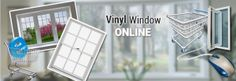 Free Shipping for Vinyl Windows, Buy Vinyl Windows, Vinyl Window