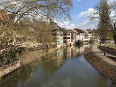 Petite France Alsace