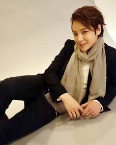 "54.1 mil Me gusta, 3,402 comentarios - JANG KEUN SUK official (@_asia_prince_jks) en Instagram: ""トキメキ"""