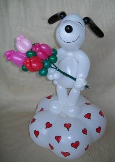 Puppy Love by Donna Wiles....I LOVE this and know Donna too. Too cute!!
