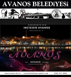 Bir Sevdadır Avanos