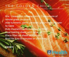 """The Academy of Nutrition and Dietetics suggests eating fish twice a week. If you aren't keen on the """"fishyness"""" of fish, the salmon in this recipe can be substituted with a  mild flounder."""