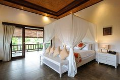 Check out this awesome listing on Airbnb: Villa Damai - Minimum 5 night stay - Villas for Rent
