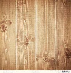 wood grain Crate Paper All Boy