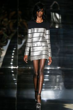 Tom Ford - Spring 2015 Ready-to-Wear