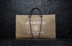 cool pre-summer 2012 chanel collection