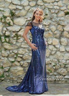 Diolastilis dress - by Lacramioara Iordachescu Evening Dresses, Formal Dresses, Style, Fashion, Evening Gowns Dresses, Dresses For Formal, Swag, Moda, Formal Gowns