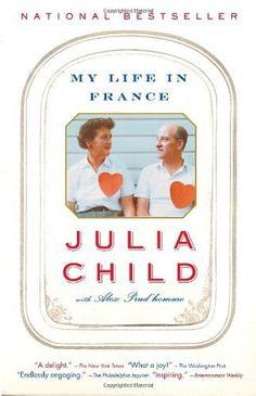 My Life in France by Julia Child, http://www.amazon.com/dp/0307277690/ref=cm_sw_r_pi_dp_lifkqb089HJTT