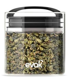 Love this Evak Gloss Compact Handle Storage Container on #zulily! #zulilyfinds