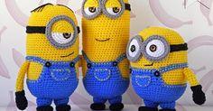 Amigurumi Minion Modeli Yapımı ,  #amigurumiaçıklamalımodeller #amigurumiaçıklamalıtarif #AmigurumiMinionModeli #amigurumimodelleri #amigurumitarifleri ,  Çocukların vazgeçilmezi olacak örgü oyuncaklar,    Amigurumi Minyon Nasıl Yapılır Diyenlere, en güzel amigurumi minyon tarifi.  Kısal... https://mimuu.com/amigurumi-minion-modeli/