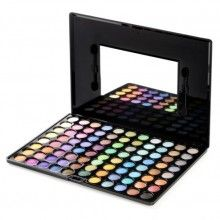88 Color Cool Matte Palette