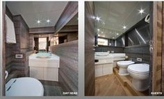 Luxury Crewed Motor Yacht TOBY - is a Cerri 102, contemporary #luxury #yacht which accommodates up to 10 people in 5 opulent cabins. She is ideally based along the French Riviera for the Spring and the Monaco Grand Prix before heading to the Amalfi coast for the summer months. http://www.boatbookings.com/yacht_search/yacht_view.php?pid=14493