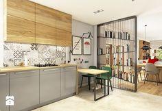 Kuchnia styl Nowoczesny - zdjęcie od WERDHOME