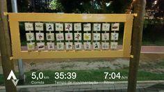Faltam apenas 10 dias para minha primeira corrida!!! Já se passaram 22 dias que saí do sedentarismo!  Acredito que estou me saindo bem!!! Torçam por mim!!! GO! GO! GO!  #GoRunner #runner #running #corrida #novovíciocomaletraC 11/04/17