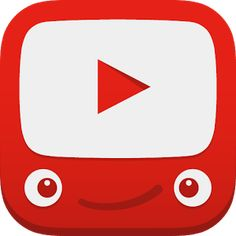 Kids love this app, parents should too!!! #themommycooler #youtubekids #hamptonroads