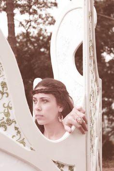 EDITORIAL: Elos da Sensibilidade Produzido por Gabriella Rodrigues e Vanessa Franco para o trabalho de conclusão de curso. Moda - FMU 2013, habilitação em estamparia.  Fotografia #ronaldogrillo