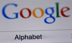 How Alphabet became the biggest company in the world #Tech #iNewsPhoto