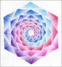 Resultado de imagem para triangle waldorf