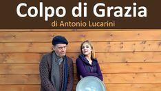 """Ostra: il """"Colpo di Grazia"""" di Antonio Lucarini al Teatro """"La Vittoria"""""""