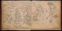 O Livro Tibetano dos Proporções | A Revista Domínio Público