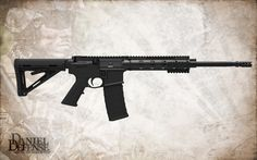 """DDM4 in .300BLK   DDM4 Complete Lower w/ Geissle SSA Trigger  Carbine Length  16"""" Barrel  Superior Suppression Device, Extended,  6.8/300   Bolt Carrier Group, Chrome Plated  Modular Float Rail   Total: $1,628.00"""