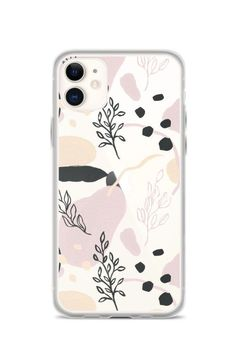 Excited to share this item from my shop: Modern Clear Phone Case For iPhone 6 7 8 Plus X 10 XR XS Max Samsung Galaxy Lite Cover With Minimal Abstract Design Iphone 7, Apple Iphone, Coque Iphone, Iphone Phone Cases, Iphone Case Covers, Cute Cases, Cute Phone Cases, Accessoires Iphone, Pretty Iphone Cases