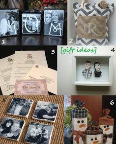 etsy highlight: gift ideas