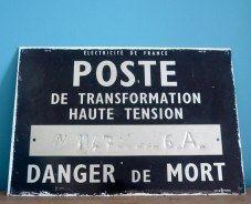 danger of death :)