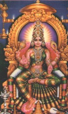 pudukottai bhuvaneswari temple