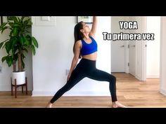 Elena Malova Yoga, um Gewichtsklasse 3 zu verlieren