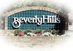 center of the world....Beverly hills florida