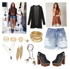 Designer Clothes, Shoes & Bags for Women Charles David, Polyvore Outfits, Abs, Shoe Bag, Clothing, Stuff To Buy, Shopping, Collection, Design