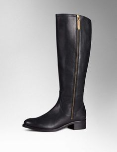 Marcy Boot AZ209 Boots at Boden