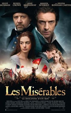 Les Miserables!!!