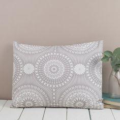 Rectangular Nickel Cushion