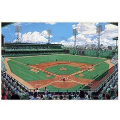 Connie Mack Stadium ( old days) I went there as a child.