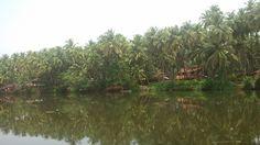Gundabala river.