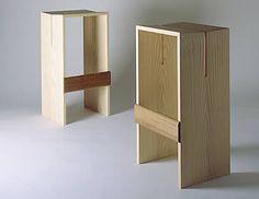 Koizumi - PLT stool