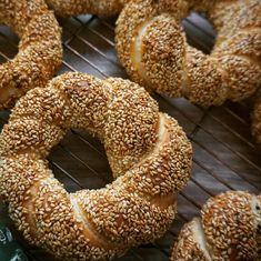 Bagel, Pizza, Bread, Food, Brot, Essen, Baking, Meals, Breads