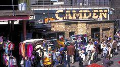 Le Top 10 des marchés de Londres